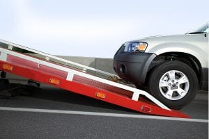 margate towing